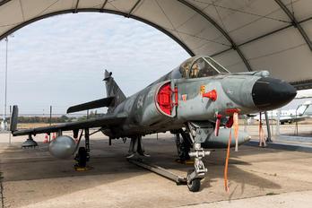 64 - France - Air Force Dassault Super Etendard