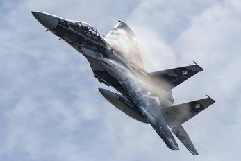 92-8070 - Japan - Air Self Defence Force Mitsubishi F-15DJ