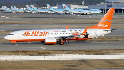 HL8051 - Jeju Air Boeing 737-800