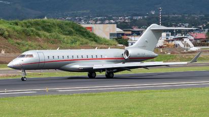 9H-VJG - Vistajet Bombardier BD-700 Global 6000
