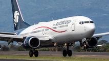 XA-AMV - Aeromexico Boeing 737-800 aircraft