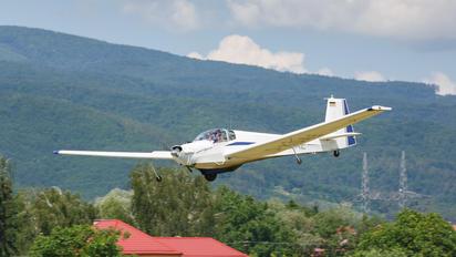 D-KGAE - Private Scheibe-Flugzeugbau SF-25 Falke