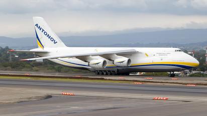 UR-82009 - Antonov Airlines /  Design Bureau Antonov An-124