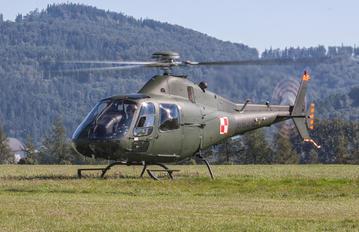 6624 - Poland - Air Force PZL SW-4 Puszczyk
