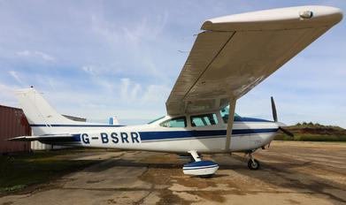 G-BSRR - Private Cessna 182 Skylane (all models except RG)