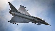 C.16-68 - Spain - Air Force Eurofighter Typhoon aircraft