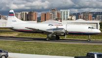 N351FL - IFL Group Convair CV-5800 aircraft