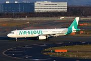 New Air Seoul route between Seoul and Sapporo title=