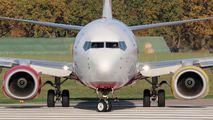 D-ABKN - Air Berlin Boeing 737-800 aircraft