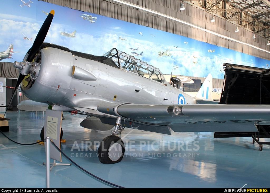 Greece - Hellenic Air Force 49-3424 aircraft at Tatoi