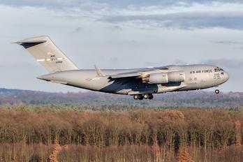 06-6162 - USA - Air Force Boeing C-17A Globemaster III
