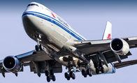 B-2479 - Air China Boeing 747-8 aircraft