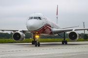 RA-64050 - Red Wings Tupolev Tu-204 aircraft