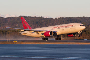 N846AX - Omni Air International Boeing 777-200ER