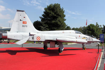 71-3070 - Turkey - Air Force Northrop F-5A Freedom Fighter