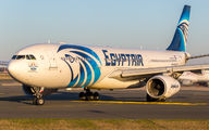SU-GDS - Egyptair Airbus A330-300 aircraft