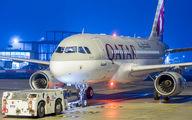 Qatar Amiri Flight A7-HHJ image