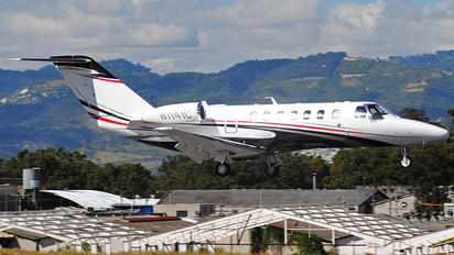 N1141C - Private Cessna 525B Citation CJ3