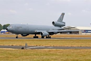70120 - USA - Air Force McDonnell Douglas KC-10A Extender