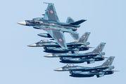03-8504 - Japan - Air Self Defence Force Mitsubishi F-2 A/B aircraft