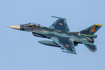 53-8533 - Japan - Air Self Defence Force Mitsubishi F-2 A/B