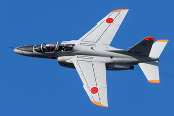 66-5604 - Japan - Air Self Defence Force Kawasaki T-4