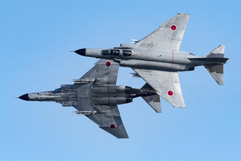 - - Japan - Air Self Defence Force Mitsubishi F-4EJ Kai