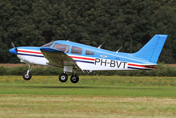 PH-BVT - Private Piper PA-28 Archer