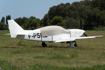 F-PSKL - Private Stoddard-Hamilton Glasair Super II RG