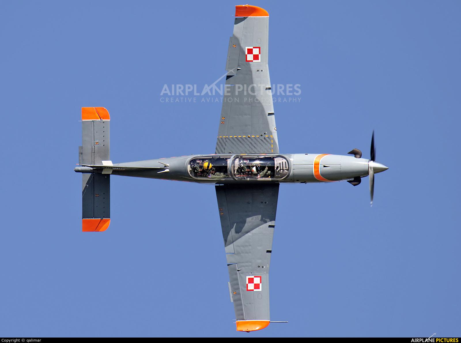 "Poland - Air Force ""Orlik Acrobatic Group"" 032 aircraft at Radom - Sadków"