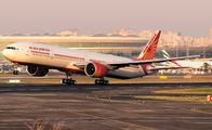 VT-ALN - Air India Boeing 777-300ER aircraft