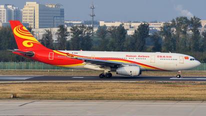 B-6118 - Hainan Airlines Airbus A330-200