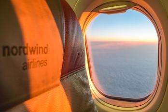 VQ-BDC - Nordwind Airlines Boeing 737-800