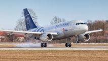 OK-PET - CSA - Czech Airlines Airbus A319 aircraft