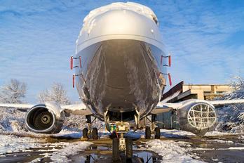 9H-ZAK - Maleth-Aero Boeing 737-300