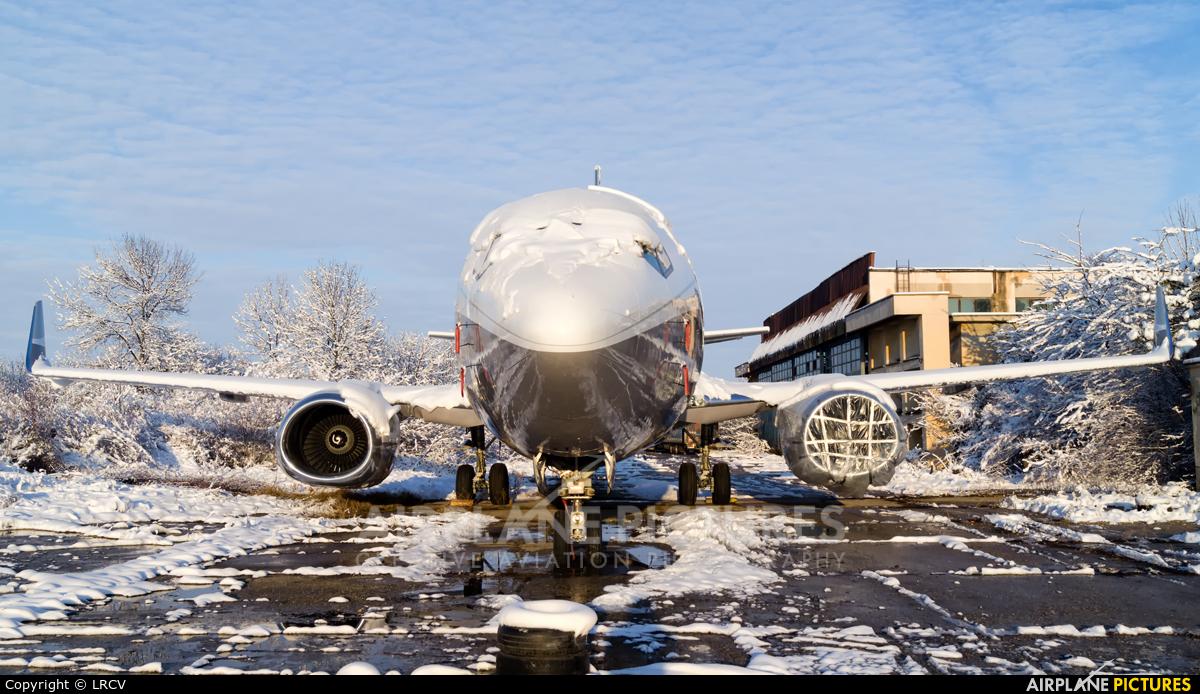 Maleth-Aero 9H-ZAK aircraft at Craiova