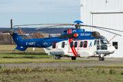 F-HUFD - Heli-Union Eurocopter EC225 Super Puma aircraft