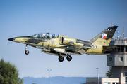 5017 - Czech - Air Force Aero L-39ZA Albatros aircraft