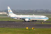 9K-GCC - Kuwait - Government Boeing 737-900 BBJ3 aircraft
