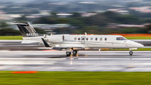 N483SC - Private Learjet 45 aircraft