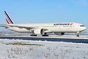 F-GSQV - Air France Boeing 777-300ER aircraft