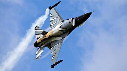 FA-101 - Belgium - Air Force General Dynamics F-16AM Fighting Falcon
