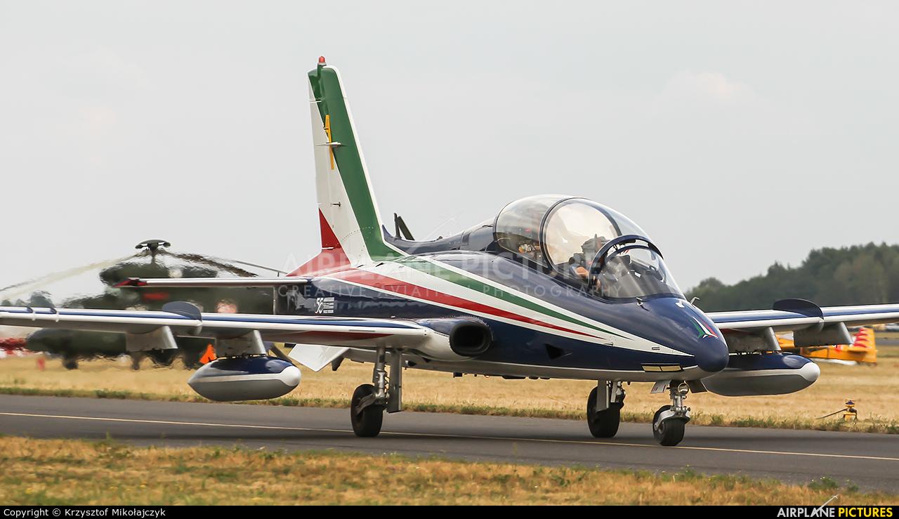 MiG Design Bureau 1 aircraft at Radom - Sadków