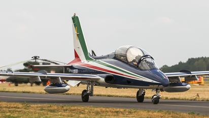 1 - MiG Design Bureau Aermacchi MB-339-A/PAN