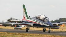 1 - MiG Design Bureau Aermacchi MB-339-A/PAN aircraft