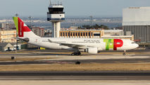 CS-TOE - TAP Portugal Airbus A330-200 aircraft