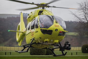 G-YAAC -  Airbus Helicopters H145