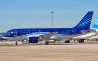4K-8888 - Azerbaijan - Government Airbus A319 CJ aircraft