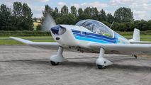 G-JEJH - Private Jodel DR1050 Ambassadeur aircraft