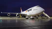 Magma (Air Atlanta Icelandic) Boeing 747 visited Warsaw title=